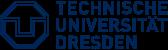 Logo Technische Universität TU Dresden